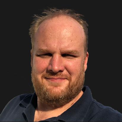 John Rotgers Online Ondernemer
